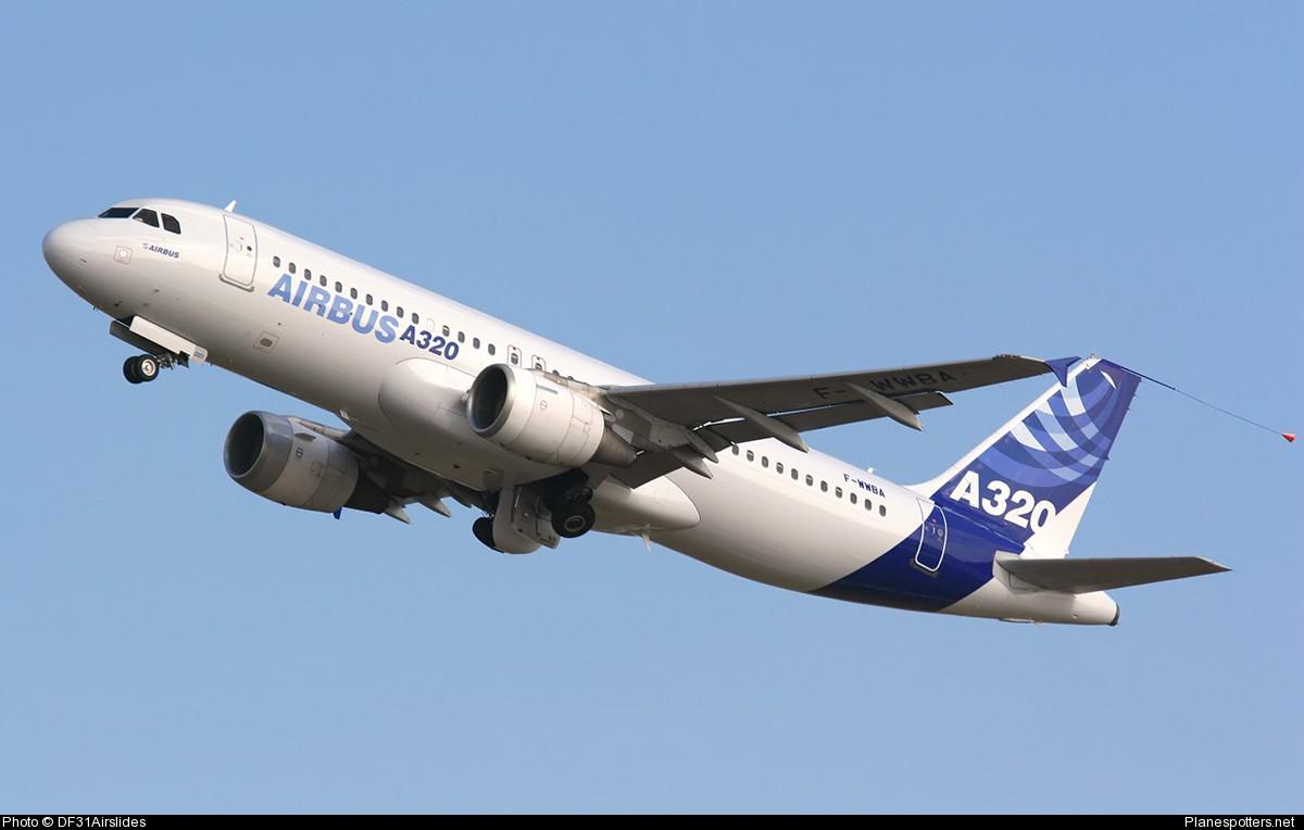 Во Франции разбился А-320 | NEWS-UA :: Украинские новости