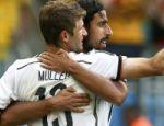 Германия разгромила бразильцев в полуфинале ЧМ-2014