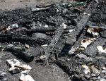 Сегодня в Запорожье произошел взрыв. Подозреваемые задержаны.