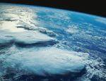 Планета Земля пережила самую тёплую зиму в истории